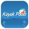 Kayak Pools App Icon